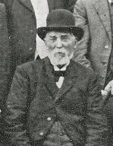 George Besley