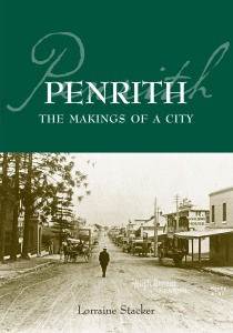 Penrith: The Makings of a City