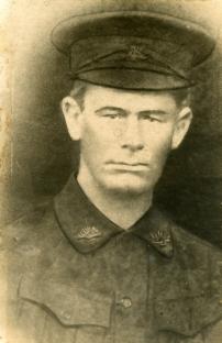 Samuel Luke