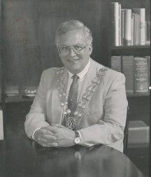 Tony Aquilina